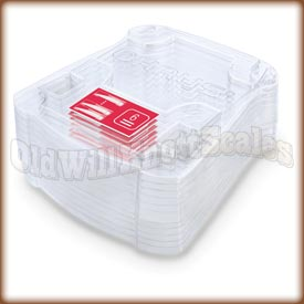 Ohaus 30268987 6-Pack Stacking Storage Cover