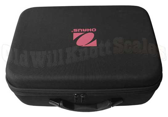 Ohaus 30269021 Travel Case