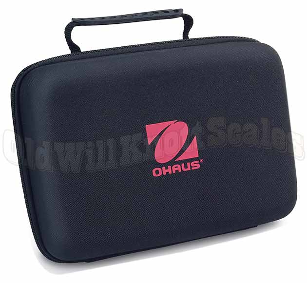 Ohaus - 30467763 - Travel and Storage Case