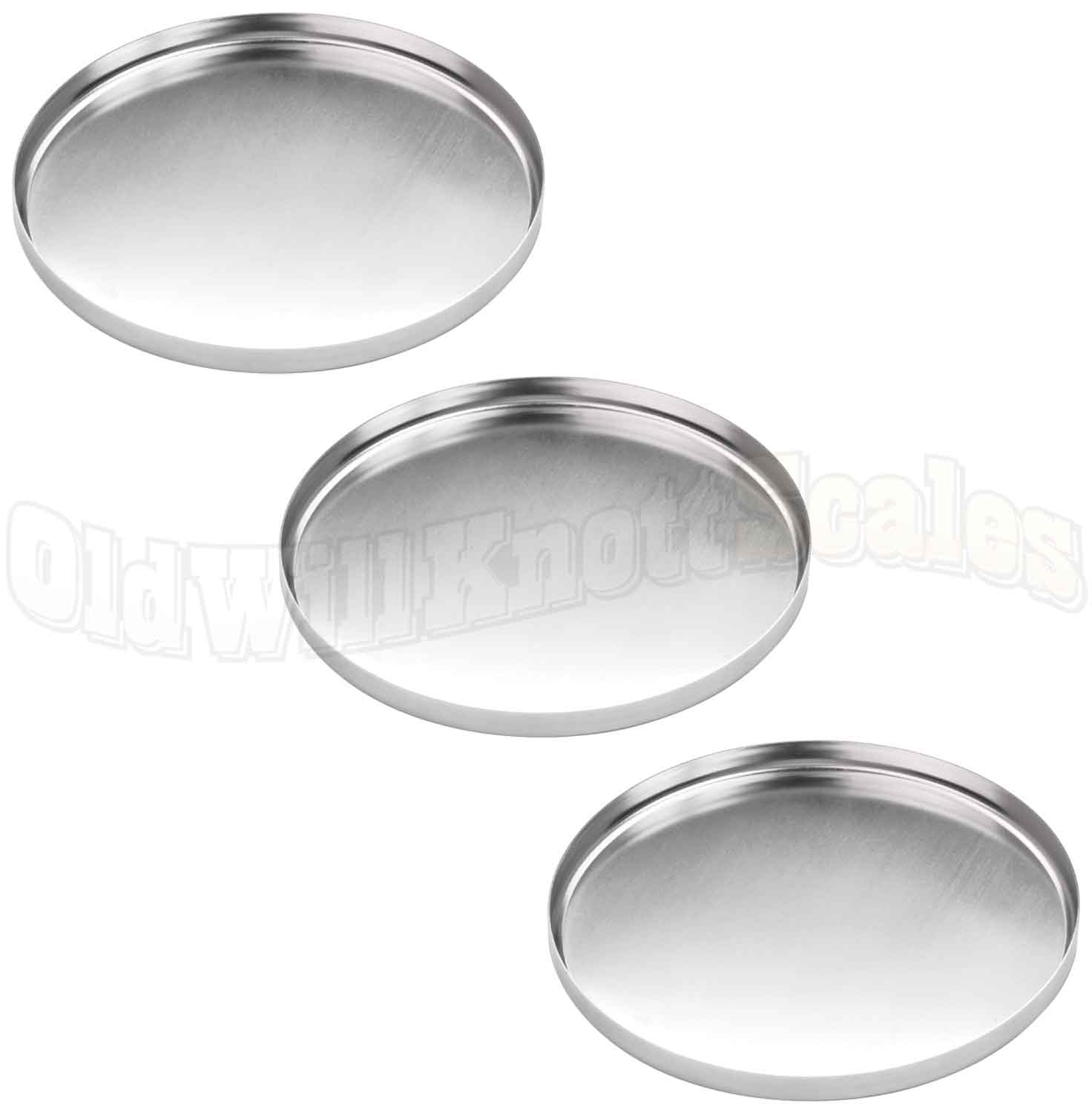 Ohaus - 80252478 - Reusable Sample Pans