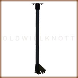 Ohaus 80500724 Column Mount Kit - 26.75 Inch