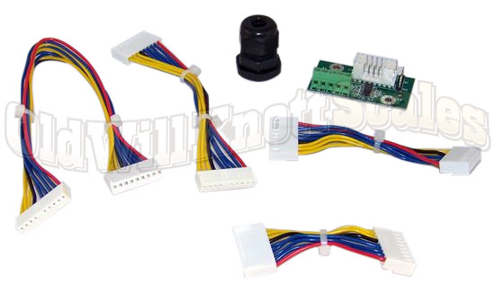 Ohaus 80500731 RS485/422 Interface Kit