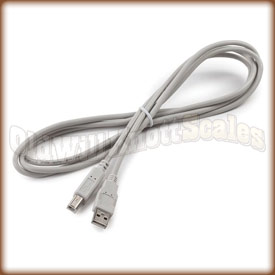 Ohaus 83021085 USB Interface Cable