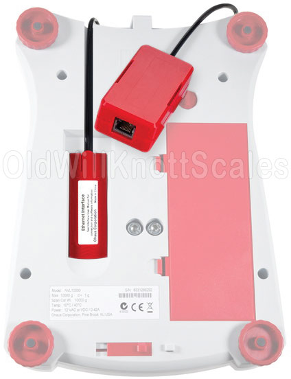 Ohaus 83032109 Ethernet Interface Kit
