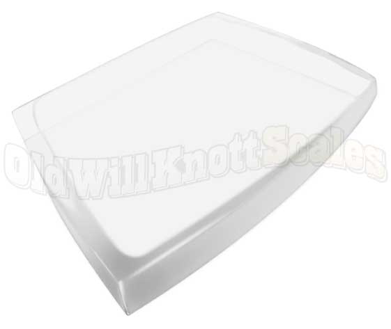 Ohaus - 83033633 - Clear, Plastic Cover
