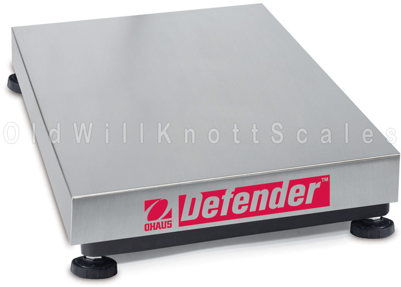 Ohaus Defender D30HR - Platform Only