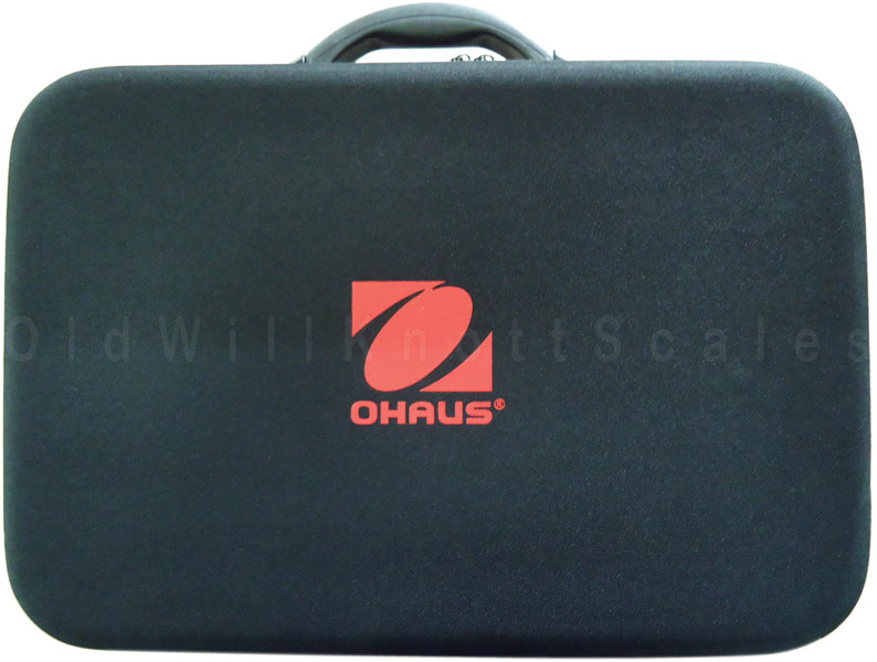Ohaus 83032225 NVL Carry Case
