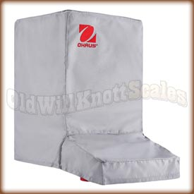 Ohaus 30093334 Dust Cover ohaus, dust cover,30093334,draft shield,px,pioneer,