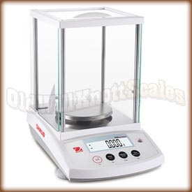 Precision Balances - 0 001 Gram to 0 005 Gram Resolution