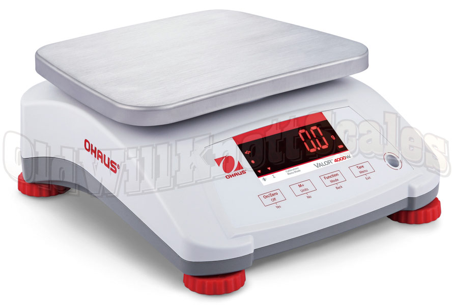 Ohaus Valor 4000W V41PWE3T AM