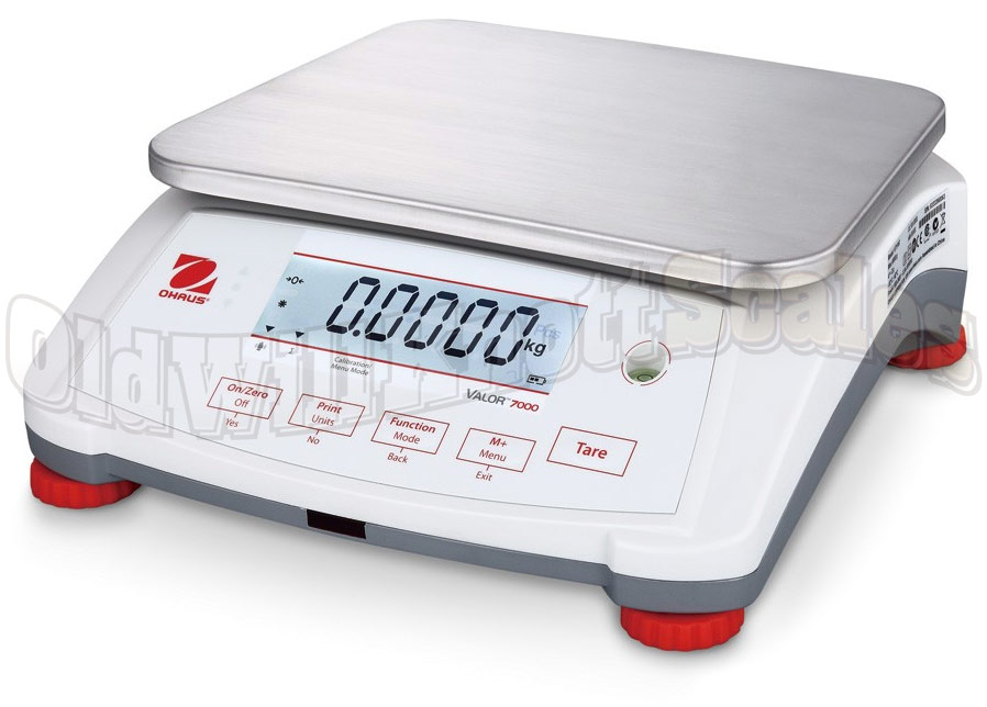 Ohaus Valor 7000 V71P3T AM