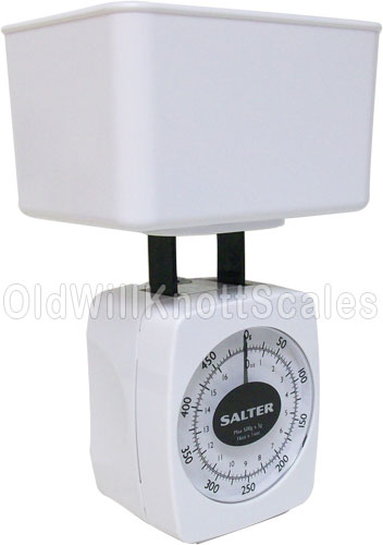 Salter 021 Retro Food Scale