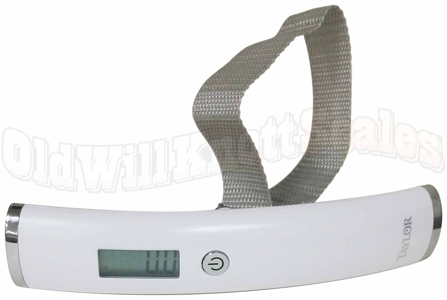 Taylor - 81234 - Digital Luggage Scale