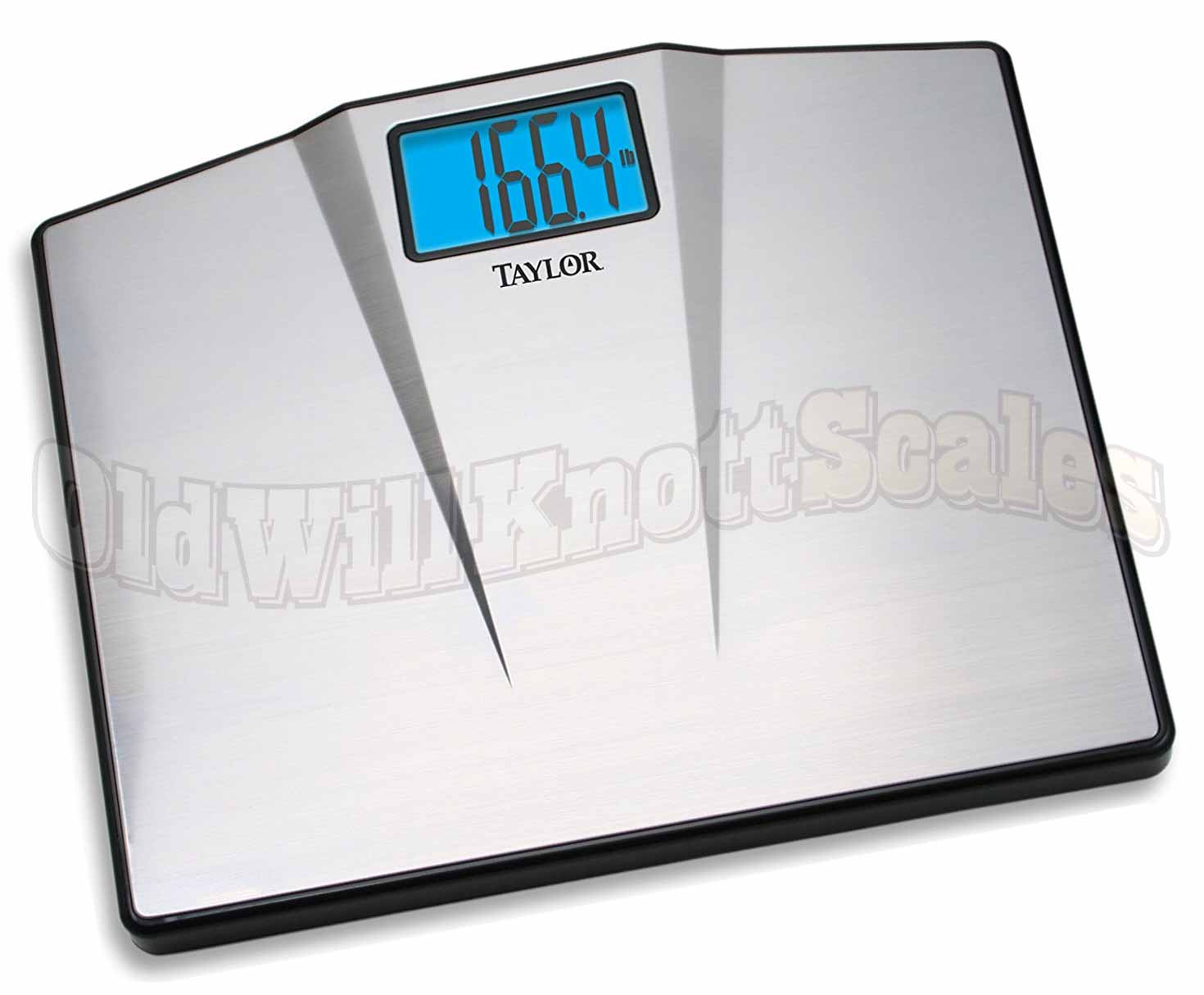 Taylor 7410 taylor 7410,stainless steel bathroom scale,taylor