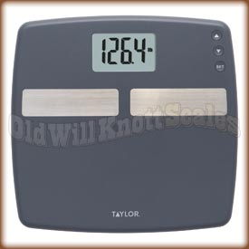 Taylor 5592F  taylor 5592f,taylor smart scale,taylor body analyzer scale,body fat scale