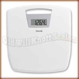 Taylor 7048  DAILY SPECIAL,taylor 7048,taylor digital scale,taylor,built-in handle,traveling nurse scale, traveling healthcare scale
