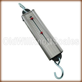 Weston Sportsmans 320# Pull Type Spring Scale